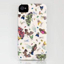Mothematics iPhone Case