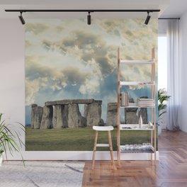 Stonehenge V Wall Mural