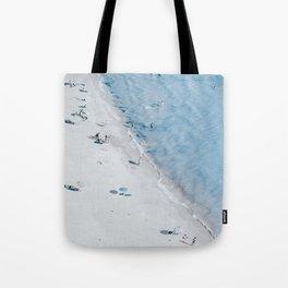 Beach Life 3 Tote Bag