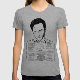 Grosse Pointe Blank - John Cusack Ink'd Series T-shirt