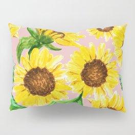 Sunny #society6 #decor #buyart Pillow Sham