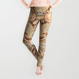 Muchascope Leggings