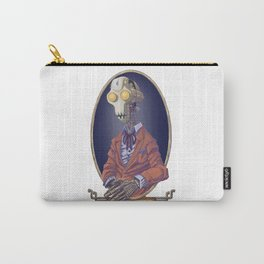 Coin-Operated Gentleman Carry-All Pouch