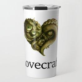 iLovecraft Travel Mug