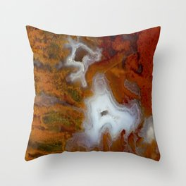 Cady Mounatin Sicat Throw Pillow