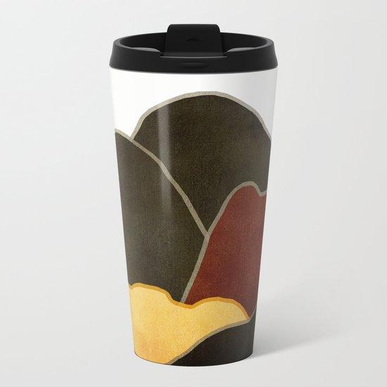 Landscape NC 10 Metal Travel Mug