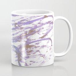 blue ecstacy Coffee Mug
