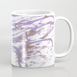 blue ecstacy Coffee Mug