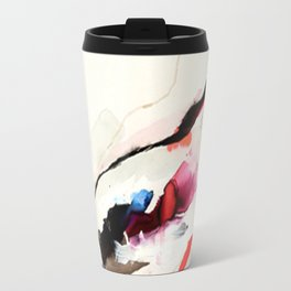 """Day 20: """"Your mind will take shape of what you frequently hold in thought... Travel Mug"""
