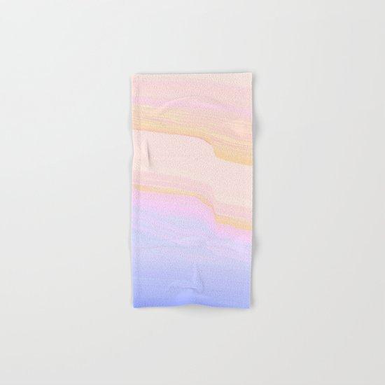 Mirage Hand & Bath Towel