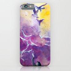 La donna dei gabbiani Slim Case iPhone 6s