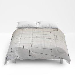 Historic building Comforters
