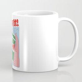 MOUNTAIN DEW Coffee Mug