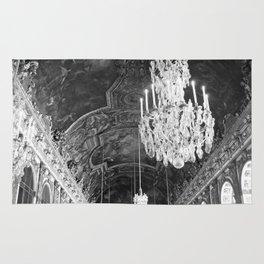 Versailles Chandelier Rug