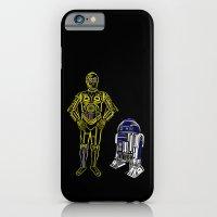 C3TYPO and R2TYPO Slim Case iPhone 6