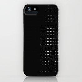 leds lights iPhone Case