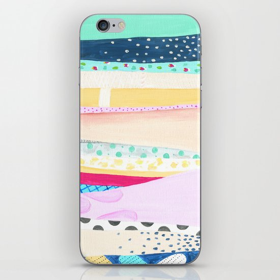 Dresses iPhone & iPod Skin