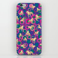 kentucky iPhone & iPod Skins featuring Kentucky Derby by Whitney Barnes Catarella