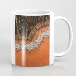 Mexican Tile Coffee Mug