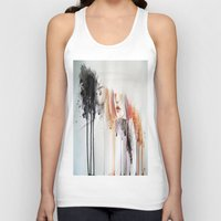 the cure Tank Tops featuring infect me,cure me. by SereArt