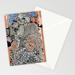The Lucky Charms Stationery Cards