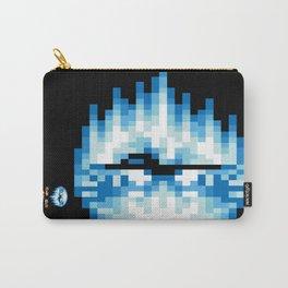 Ryu Hadouken Fireball Carry-All Pouch