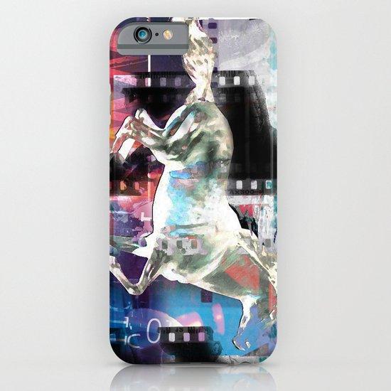 horse 02 iPhone & iPod Case