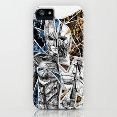 TORN Slim Case iPhone (5, 5s)