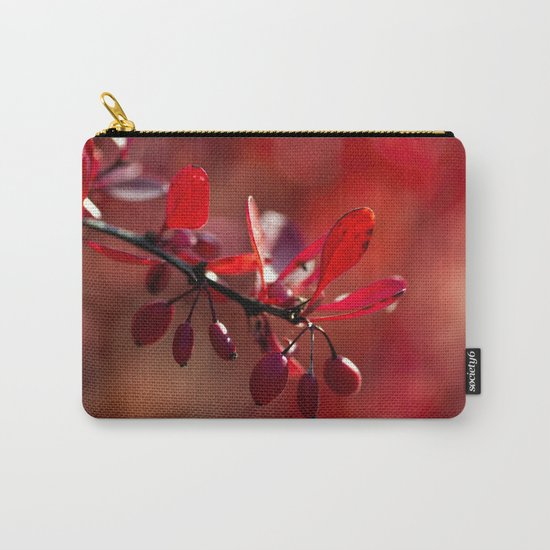 FIRE - Indian Summer VII Carry-All Pouch