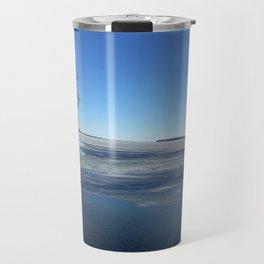 Mariposa Thaws Travel Mug