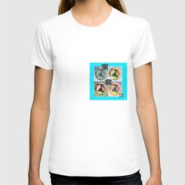 SINGAPORE HOME COOKED FOOD T-shirt