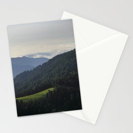 Plateau House Stationery Cards