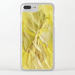 Ninigalla Clear iPhone Case