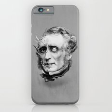 The Corrupted Man iPhone 6s Slim Case