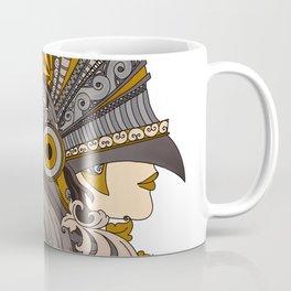Always a knight Coffee Mug