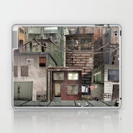 Home is where your heart is. Laptop & iPad Skin