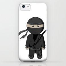 Ninja iPhone 5c Slim Case
