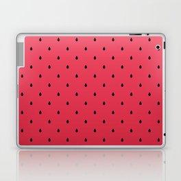 Watermelon Minimal Pattern Laptop & iPad Skin