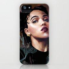 FKA Twigs Slim Case iPhone (5, 5s)