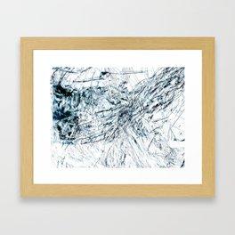 Cell012 Framed Art Print