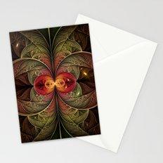 Autumn Galaxy Stationery Cards