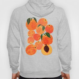 Peach Harvest Hoody