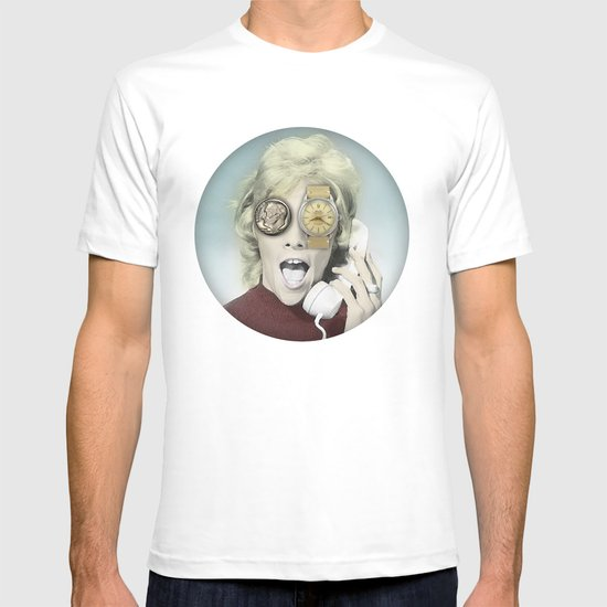 time goes by T-shirt