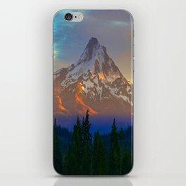 When Adventure Begins iPhone Skin