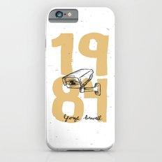 1984 Slim Case iPhone 6