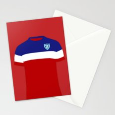 One Nation. One Team.  Stationery Cards