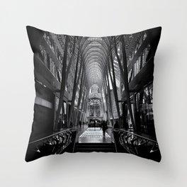 Allen Lambert Galleria Toronto Canada No 1 Throw Pillow