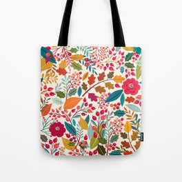 Autumn collection Tote Bag