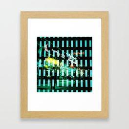Layers (1) Framed Art Print