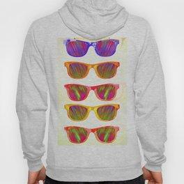 Sunglasses In Paradise Hoody